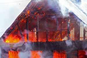 Fire Smoke Damage Restoration Redondo Beach, Hermosa Beach, Manhattan Beach